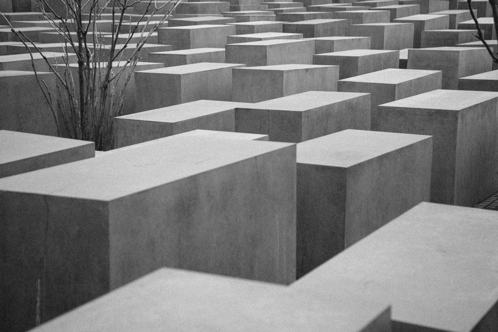 Jüdisches Denkmal Berlin